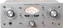 Universal Audio TwinFinity